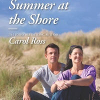 Summer at the Shore by Carol Ross