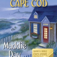 Murder on Cape Cod by Maddie Day - REVIEW and GIVEAWAY
