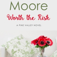 Worth the Risk (Pine Valley novel - book 1) - by Heather B. Moore (Audiobook - Tantor Audio)